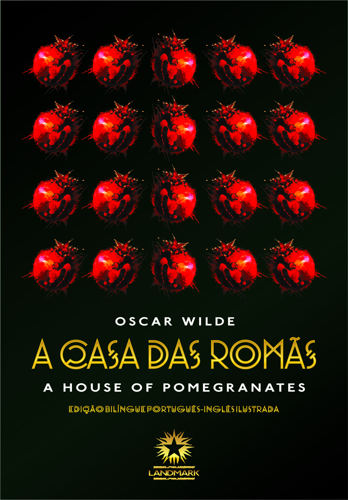 A Casa das Romãs: The House of Pomegranates