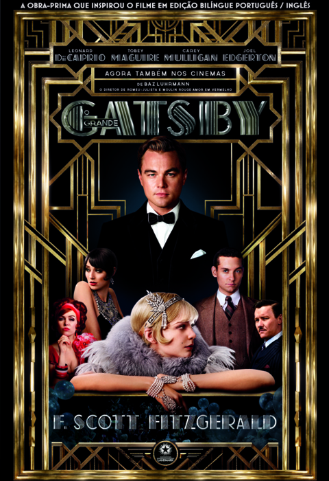 O Grande Gatsby: The Great Gatsby