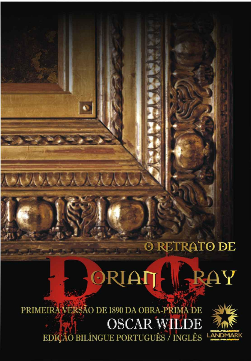 O Retrato de Dorian Gray: The Picture of Dorian Gray