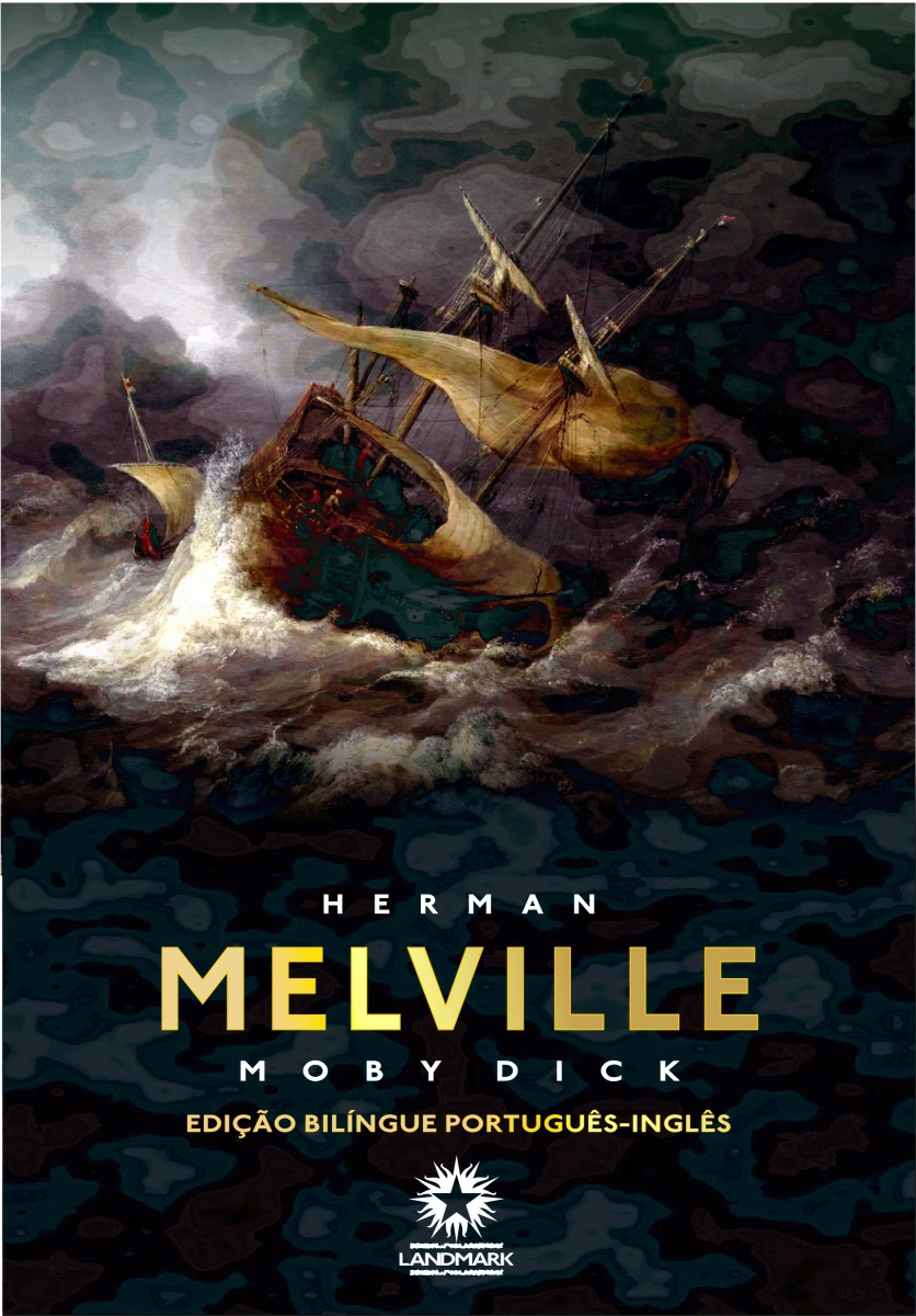 Moby Dick: A Baleia