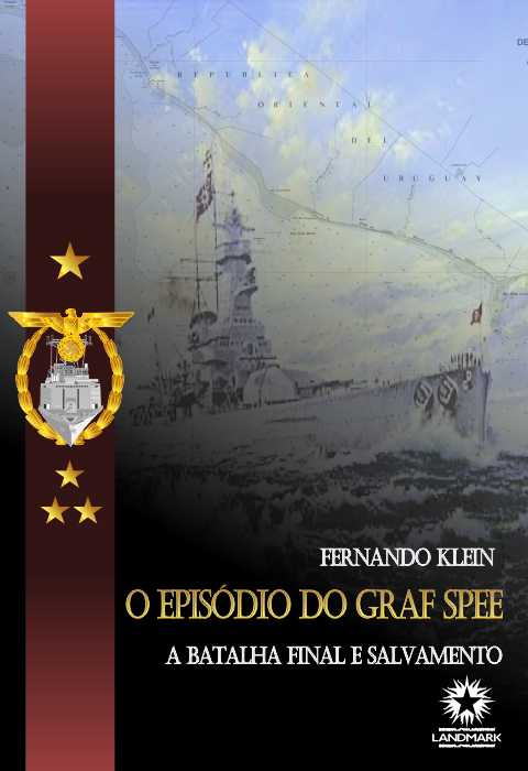 O Episódio do Graf Spee: A Batalha Final e Salvamento