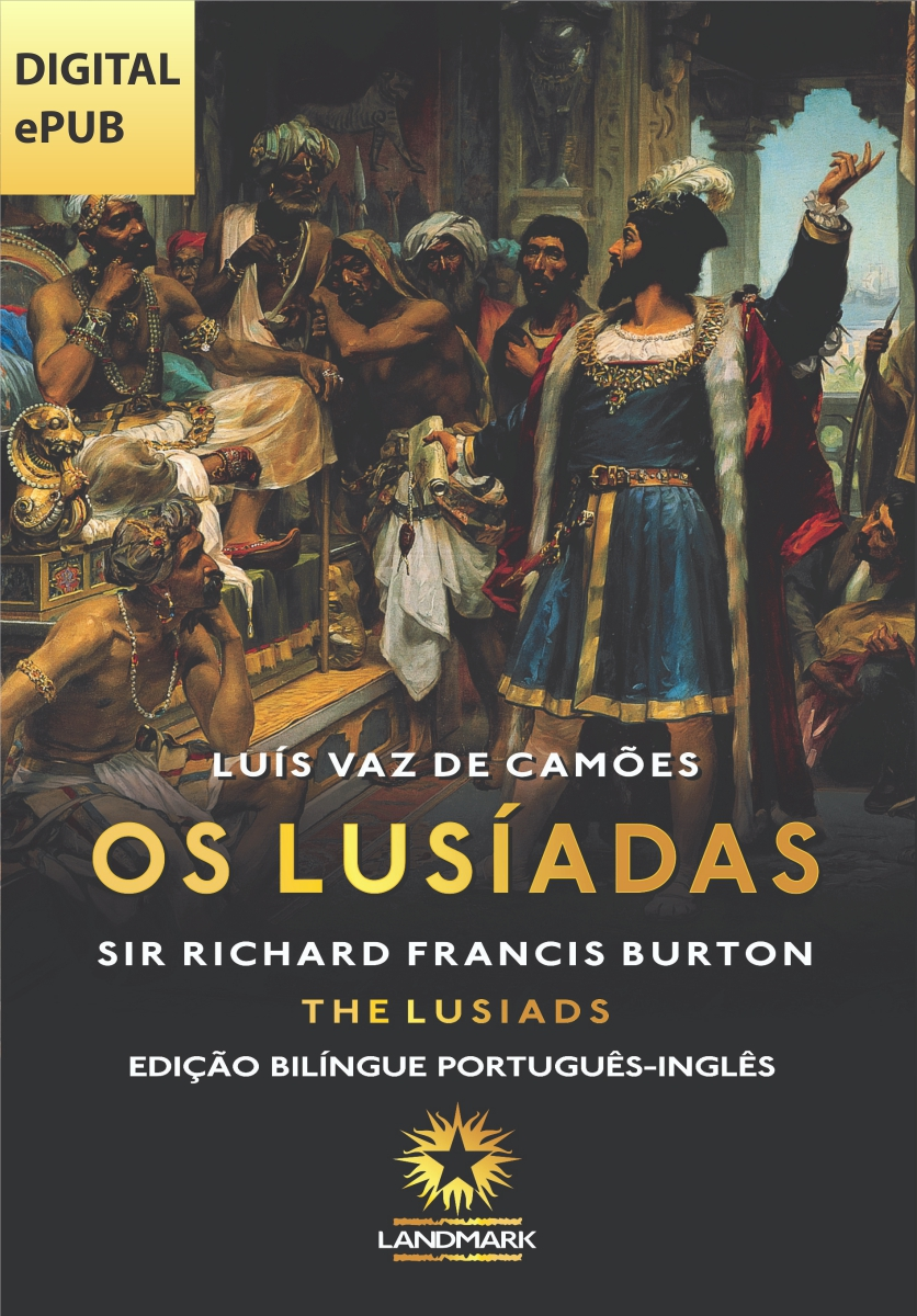 OS LUSÍADAS: THE LUSIADS